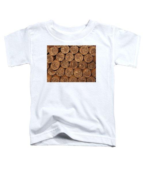 Cigars 262 Toddler T-Shirt