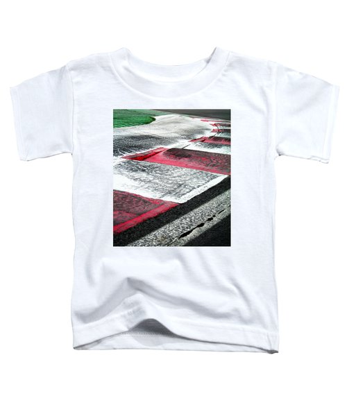 Circuit De Montreal ... Toddler T-Shirt