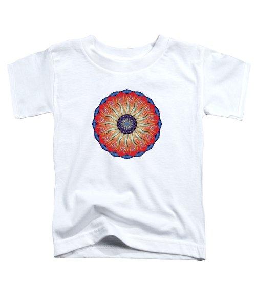 Circularium No. 2627 Toddler T-Shirt