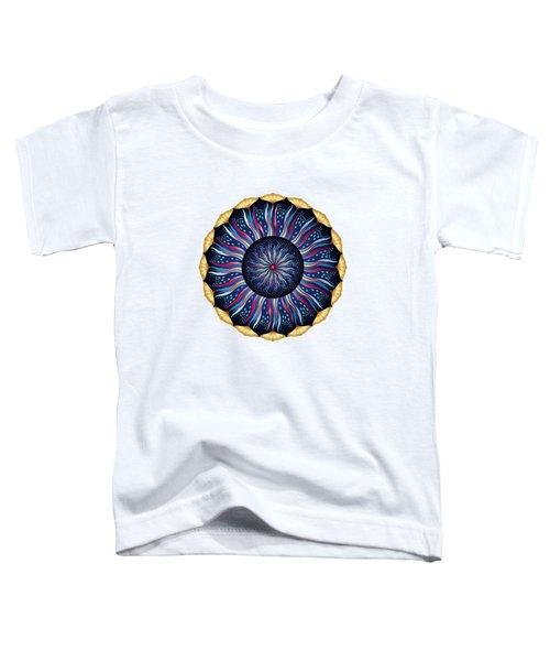 Circularium No 2633 Toddler T-Shirt