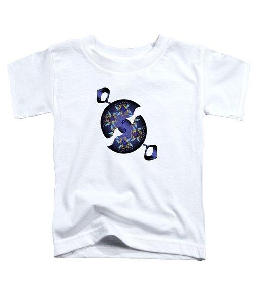 Circularium No 2634 Toddler T-Shirt