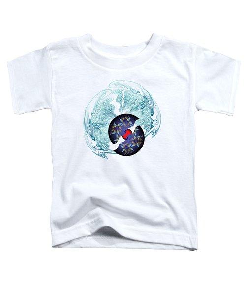 Circularium No 2635 Toddler T-Shirt