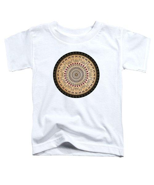 Circularium No 2637 Toddler T-Shirt