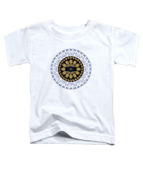 Circularium No 2638 Toddler T-Shirt