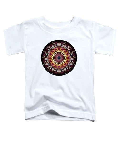 Circularium No 2639 Toddler T-Shirt
