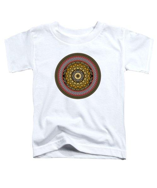 Circularium No. 2644 Toddler T-Shirt