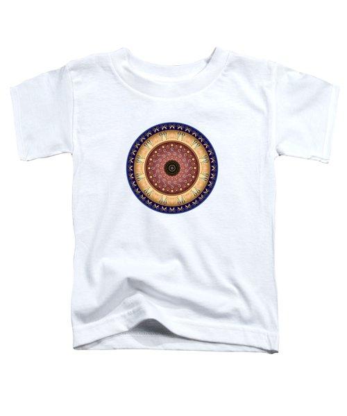 Circularium No 2647 Toddler T-Shirt