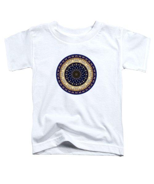 Circularium No 2648 Toddler T-Shirt