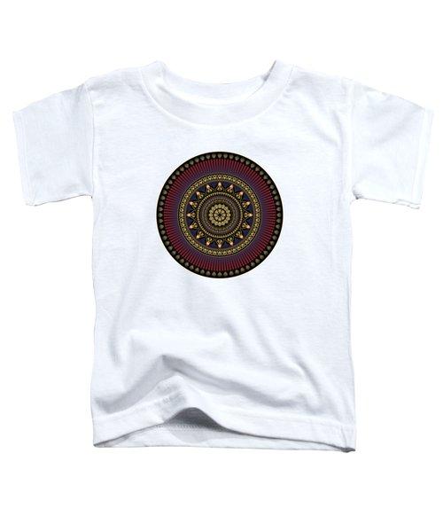 Circularium No 2650 Toddler T-Shirt
