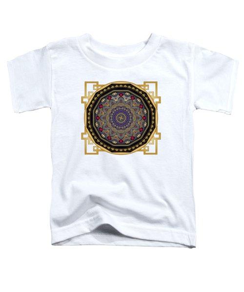Circularium No 2652 Toddler T-Shirt
