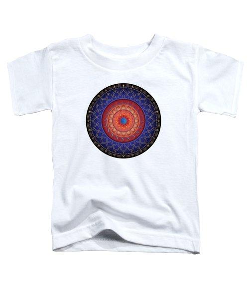 Circularium No 2654 Toddler T-Shirt
