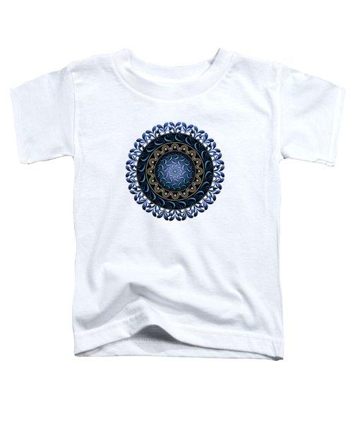 Circularium No 2657 Toddler T-Shirt
