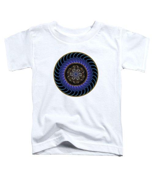 Circularium No. 2723 Toddler T-Shirt