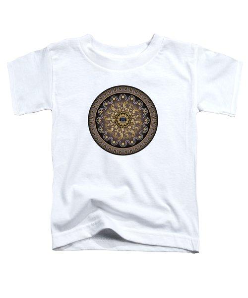 Circularium No. 2729 Toddler T-Shirt