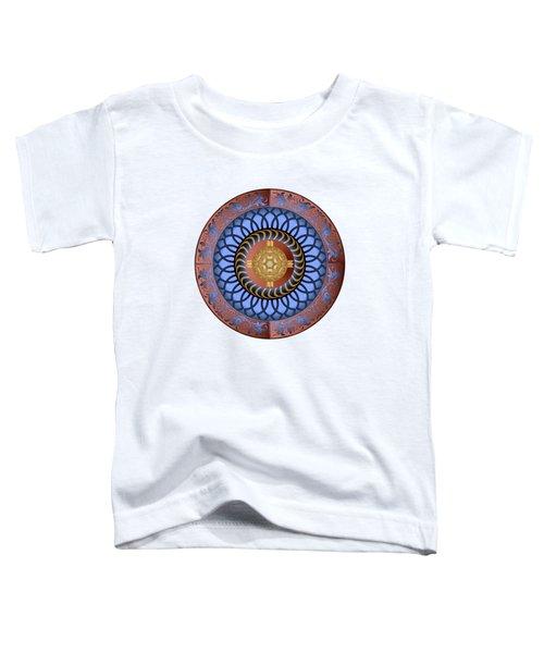 Circularium No. 2731 Toddler T-Shirt