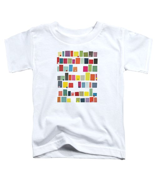 City Toddler T-Shirt