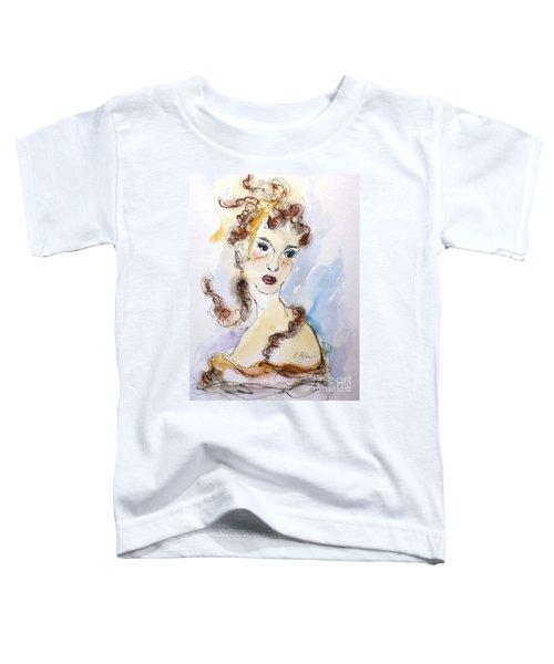 Cleopatra Toddler T-Shirt