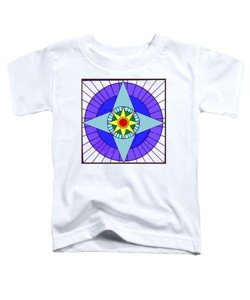 Co-ra Soul Portrait Toddler T-Shirt