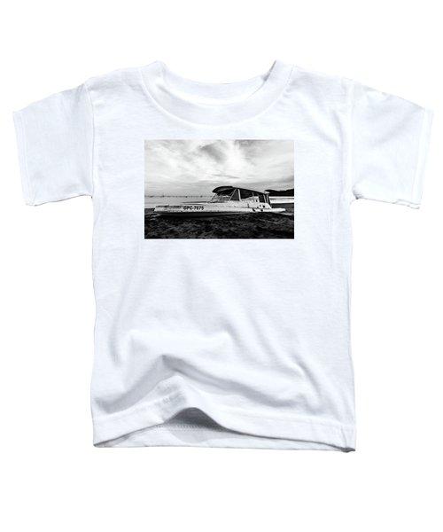 Coast Guardin  Toddler T-Shirt