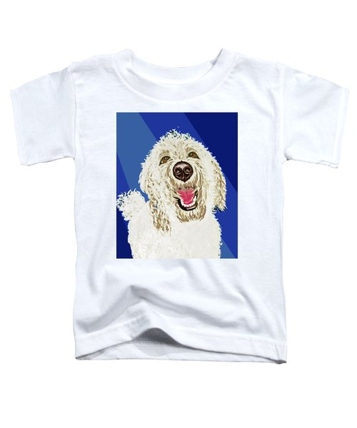 Coco Digitized Toddler T-Shirt
