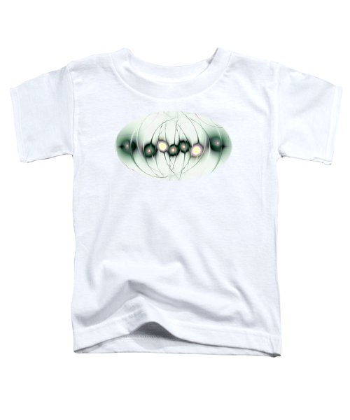 Cognitive Consistency Toddler T-Shirt