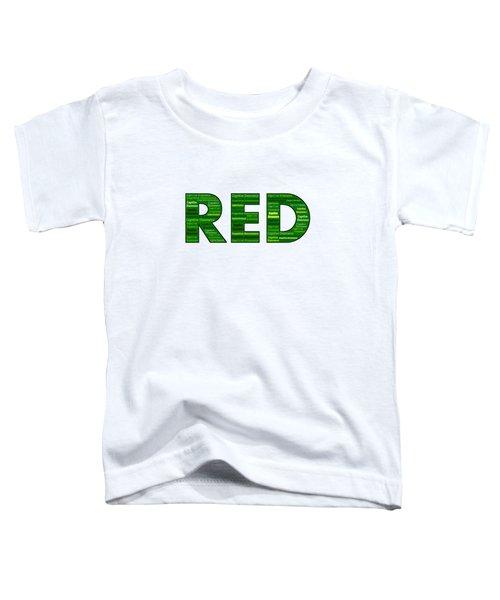 Cognitive Dissonance Toddler T-Shirt