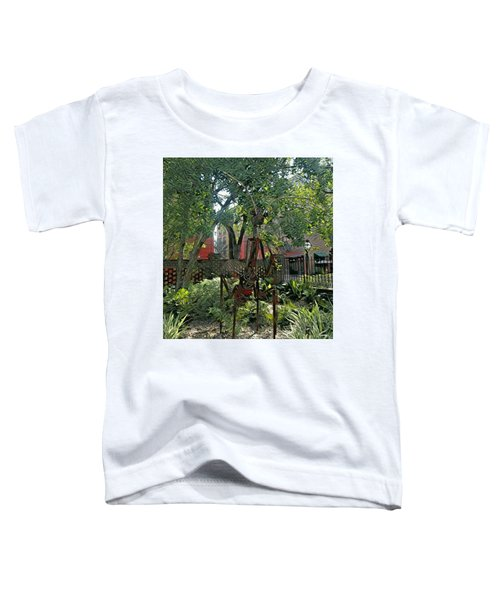 College Creature Toddler T-Shirt