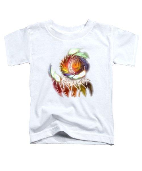 Colorful Promenade Toddler T-Shirt