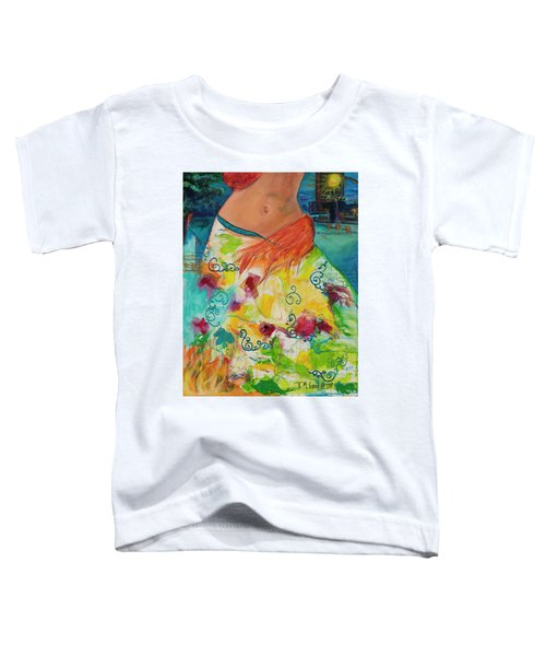 Combustible Toddler T-Shirt