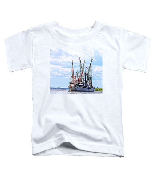 Coming Home Toddler T-Shirt