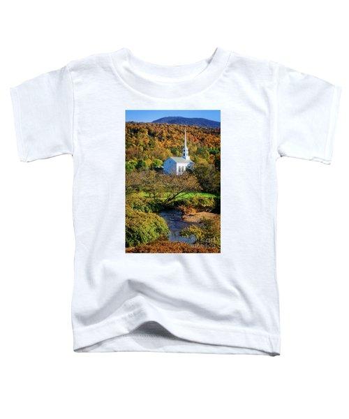 Community Church Toddler T-Shirt