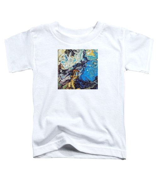 Conjuring Toddler T-Shirt