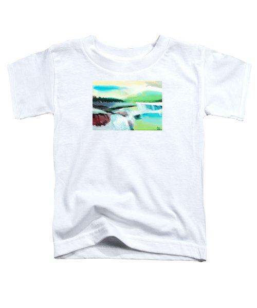 Constructing Reality 1 Toddler T-Shirt
