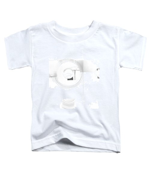 Construction No. 2 Toddler T-Shirt