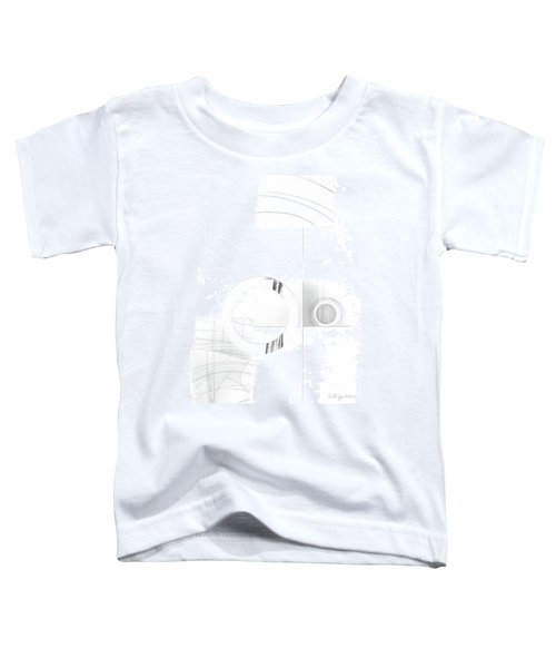 Construction No. 1 Toddler T-Shirt