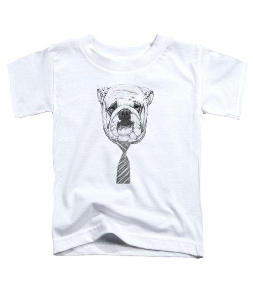 Cooldog Toddler T-Shirt