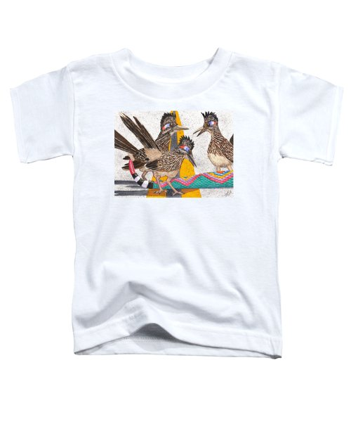 Coontail Toddler T-Shirt