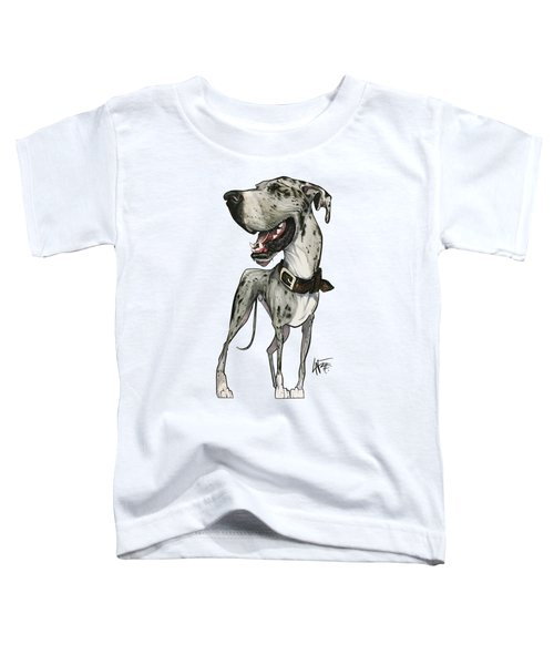 Cooper 3636 Toddler T-Shirt
