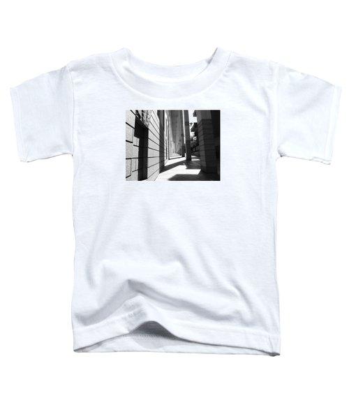 Corridor Toddler T-Shirt