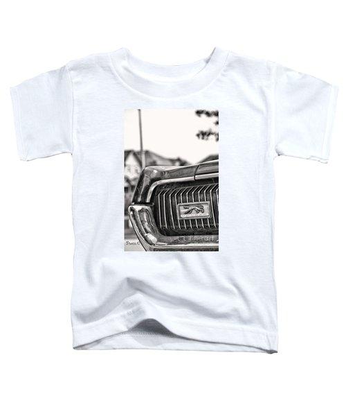 Cougar 1 Toddler T-Shirt