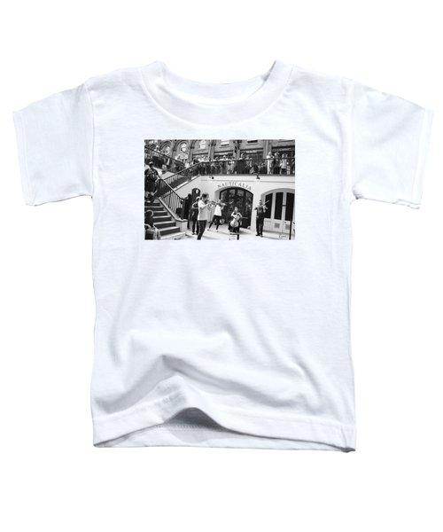 Covent Garden Music Toddler T-Shirt