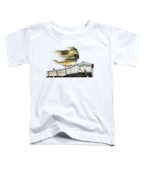 Cristani 7-1482 Toddler T-Shirt