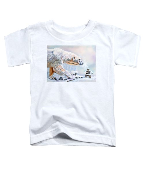 Crossroads Toddler T-Shirt