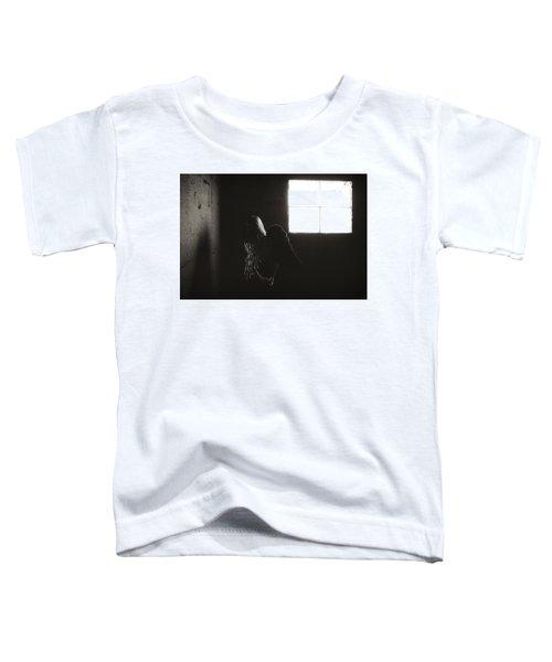 Cruelty Toddler T-Shirt