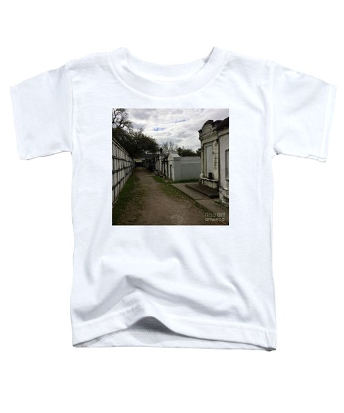 Crypts Toddler T-Shirt