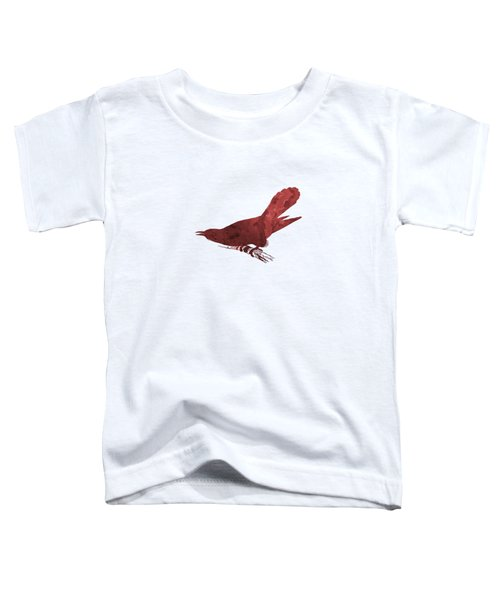 Cuckoo Toddler T-Shirt