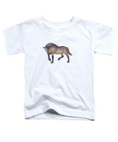 Cumberland Blues Toddler T-Shirt