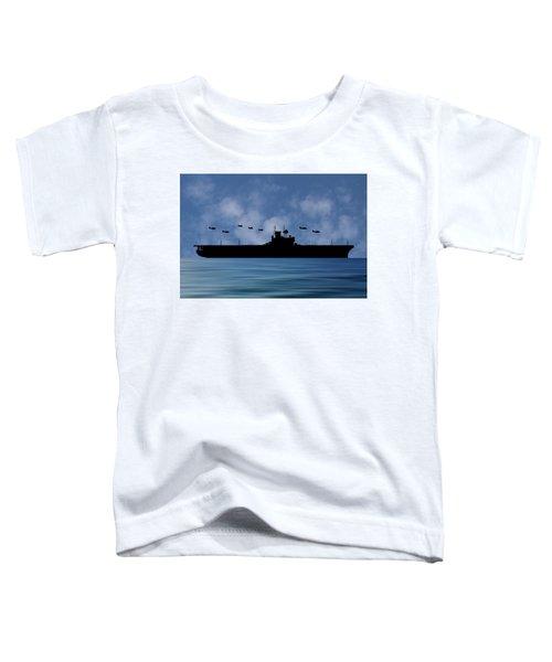 Cus Andrew Jackson 1936 V1 Toddler T-Shirt