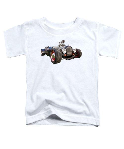 Custom Rod Toddler T-Shirt