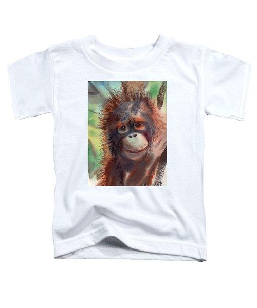 My Precious Toddler T-Shirt